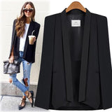Cape Suit Jacket