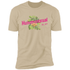 Hummusexual T-Shirt - Original (PINK TEXT)