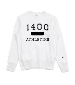 Black 1400 Athletiks