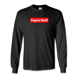 Redd 'Exclusive' Long Sleeve Shirt