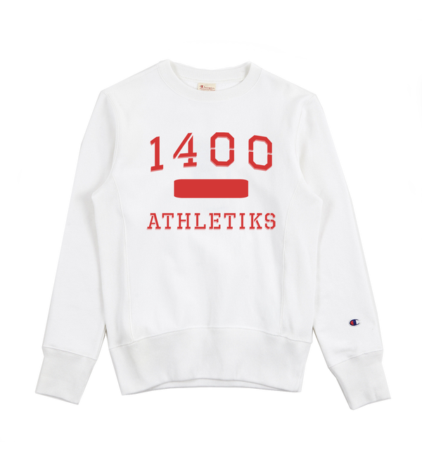 Redd 1400 Athletiks