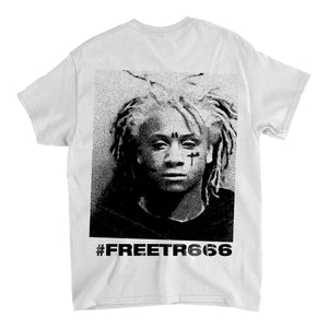 #FREETR666 T-Shirt