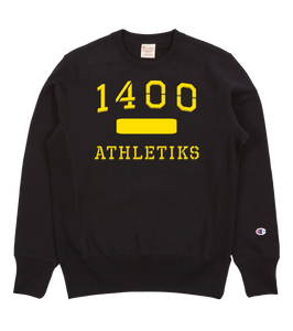 Gold 1400 Athletiks