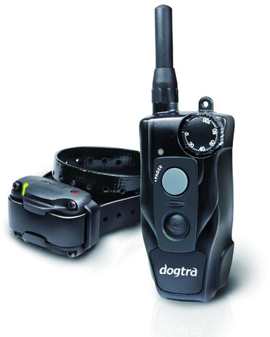 Dogtra 1/2 Mile Compact Remote Trainer 200C - WarehouseSpot