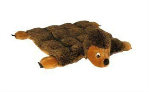Outward Hound Matz 16-Squeaker Plush Toy
