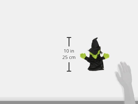 Folkmanis Little Witch Hand Puppet