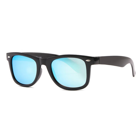 SolarUV Polarized 80's Retro Classic Trendy Stylish Sunglasses for Men Women