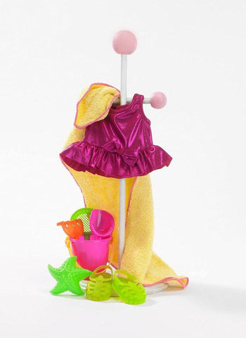 Madame Alexander Fun in the Sun Accessory Pack Playset - Peazz.com
