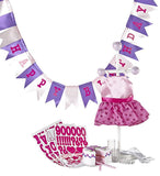 Madame Alexander It's A Party Doll Play Set Playset - Peazz.com - 1