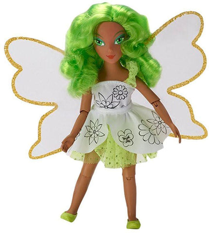 Madame Alexander Misty Green Playset - Peazz.com