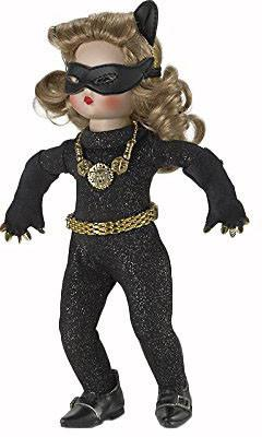 Madame Alexander Cat Woman Doll - Peazz.com