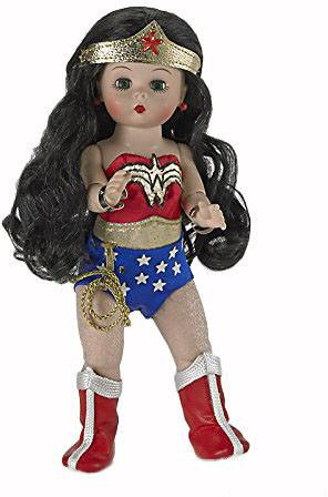 Madame Alexander Wonder Woman Doll - Peazz.com