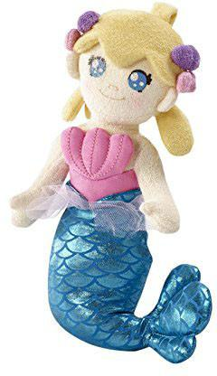 Madame Alexander Splash & Play Mermaid Blonde Baby Doll - Peazz.com