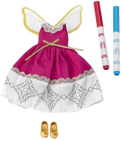 Madame Alexander Magenta Maiden Playset - WarehouseSpot