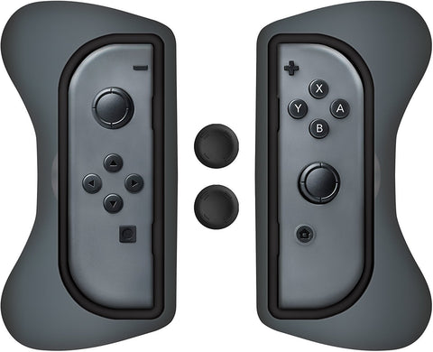 Nintendo Switch Grip Kit - Gray (SG60004)