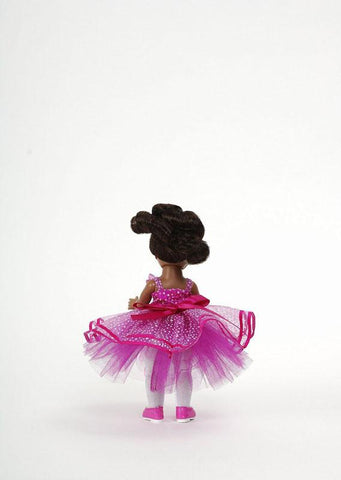 "Madame Alexander Birthday Wishes 8"" Dark Skin Tone Doll - Peazz.com - 2"