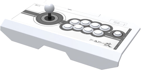 PS4 Real Arcade Pro Kai - White (PS4-067U)