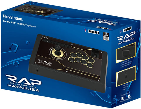 PS4 Real Arcade Pro N Hayabusa (PS4-092U)