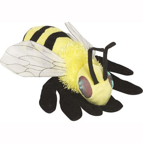Bee Glove Puppet - WarehouseSpot