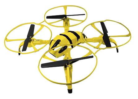 Pluto Firefly 2.4G R/C 1:14 Scale Drone