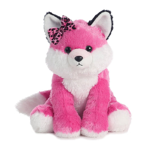 Aurora 50441 World Girls Nation Pink Fox - WarehouseSpot