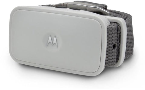 Motorola BARK200U Dog Shock-Free No-Bark Collar with Dual Sonic Technology - Peazz.com
