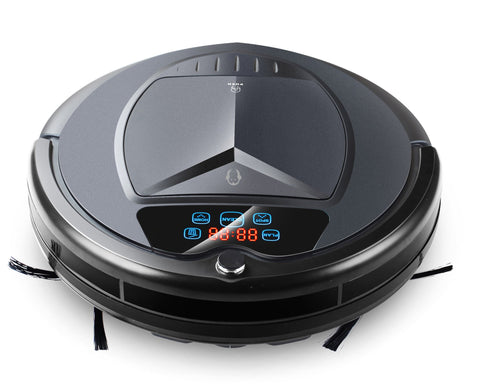 Robotic Vacuum Cleaner 3000Plus Series with Water Tank Mopping - WarehouseSpot