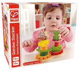 Hape Garden Stacker  E0428 Early Explorer - WarehouseSpot