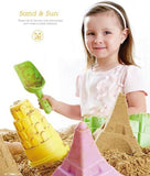 Hape Eiffel Tower E4042 Sand & Sun - WarehouseSpot
