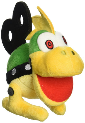 "Nintendo Official Super Mario Mecha Koopa Plush, 6"" - Peazz.com"