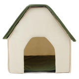 Merske MK10003 Soft Foldable Dog House - Peazz.com - 2
