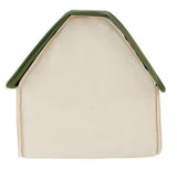 Merske MK10003 Soft Foldable Dog House - Peazz.com - 4