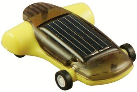 OWI MSK671 Super Solar Racing Car - Peazz.com