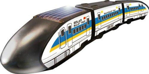 OWI MSK680 Solar Bullet Train - Peazz.com