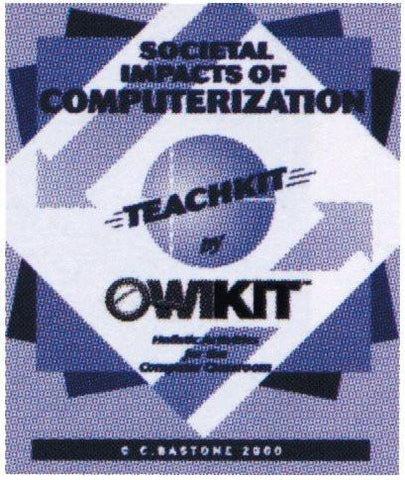 OWI SIC Societal Impacts of Computers Techkit - Peazz.com