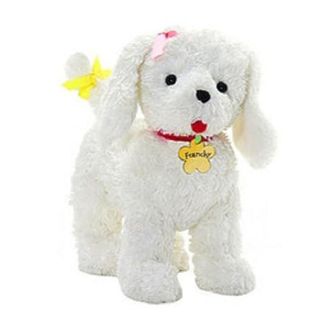 "Frenchy The Posh Puppy - 7"" (49605) - Peazz.com"