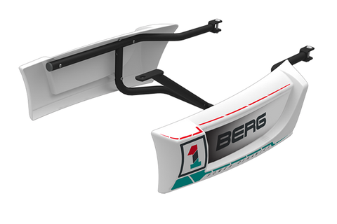 BERG Toys 15.63.50.00 Side Skirts (Race) - WarehouseSpot