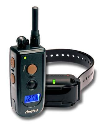 Dogtra Advanced 3/4 Mile Remote Trainer (2300NCP+ Expandable Collar) - WarehouseSpot