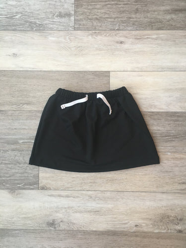 Lola Skirt in Black
