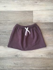 Lola Skirt in Purple