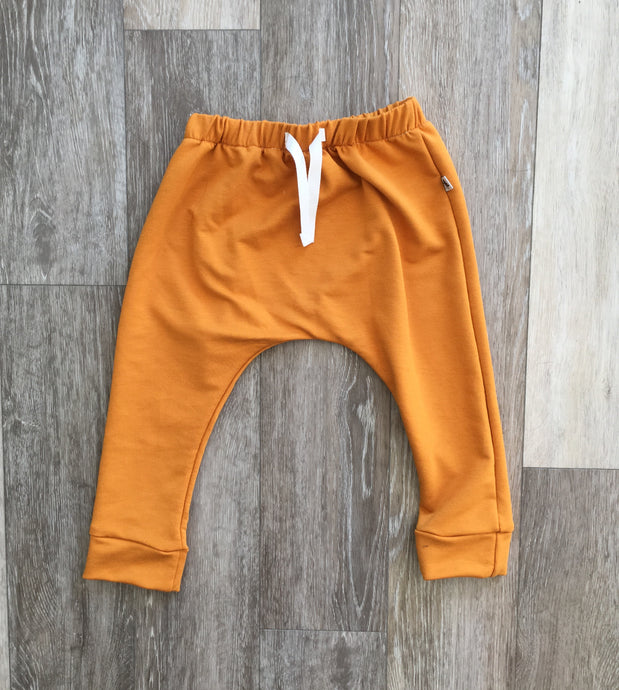 Hunter Harem Pants in Caramel
