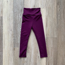 Jena Legging in Violet