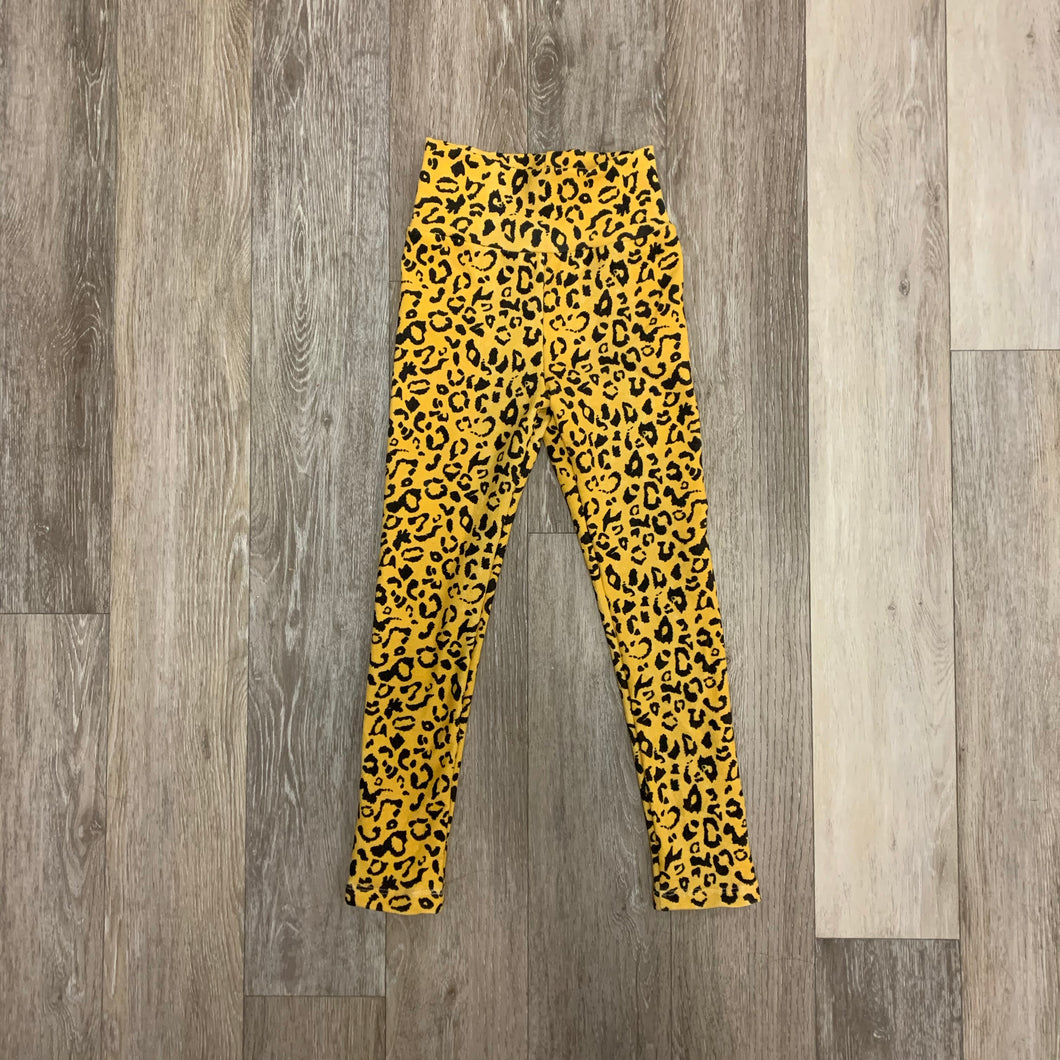Jena Legging in Cheetah