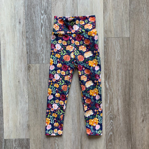 Jena Legging in Floral