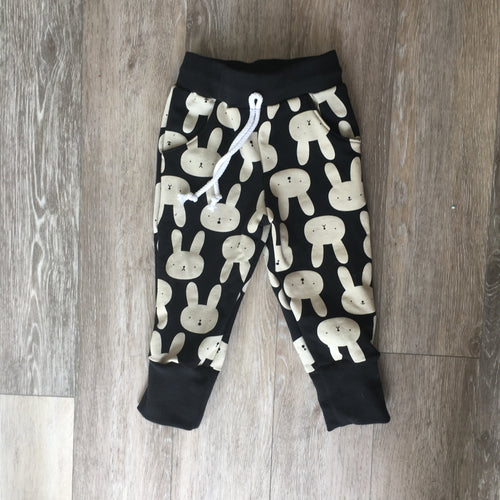 Ashley Joggers in Bunny