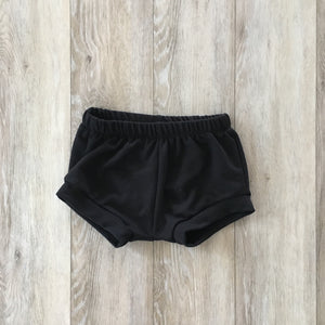 Whitney Shorties in Black