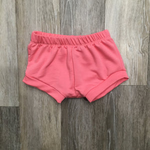 Whitney Shorties in Pink