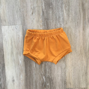 Whitney Shorties in Caramel