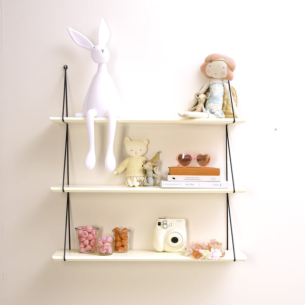 Shelving & Hanging Racks