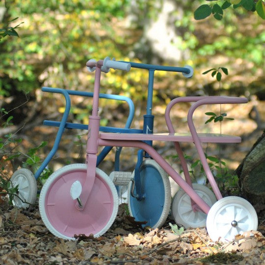 Tricycles (Our favourite is back!)